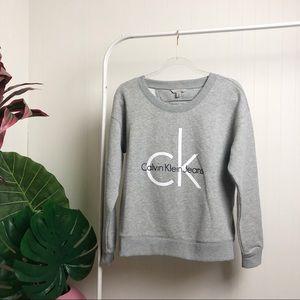 NWOT >> Calvin Klein Sweatshirt >> M
